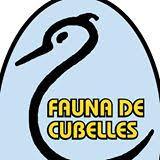 Resultado de imagen de Logo fauna Cubelles