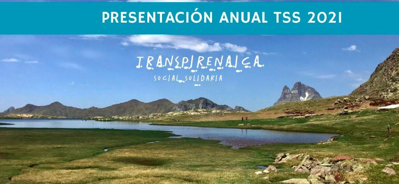 TRANSPIRENAICA 2021